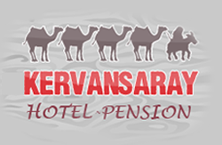 Foto Galeri - KERVANSARAY HOTEL PENSION